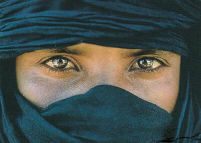 Kunstkarte: Tuareg