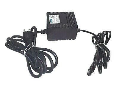 Hypercom Wlt-2408-c Ac Power Supply Dc Output Credit Card Terminal