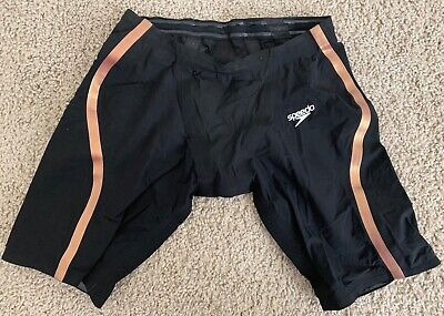 Speedo Fastskin LZR Pure Intent - Low Waist - Size 24 , Used once