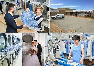 Dry Cleaning Laundry Hub Wangara Wanneroo Area Preview