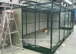 SALE Custom Design Dream Enclosure (Cat  Birds Lizards) Preston Darebin Area Preview