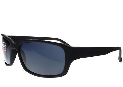 Bigalux Polarized Super BBST II Big Head Extra Wide XXL 160mm Sunglasses Black S