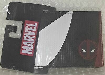 Marvel Comics Deadpool Eye Bifold Wallet