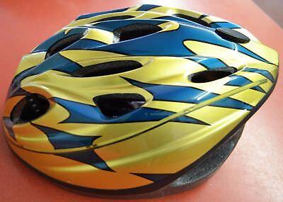 Fahrradhelm UNISIZE Helm Mountainbike Sturzhelm Helm CE EN1078 Gr.54-61cm NEU