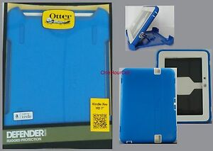 OtterBox Defender Case for Amazon Kindle Fire HD 7