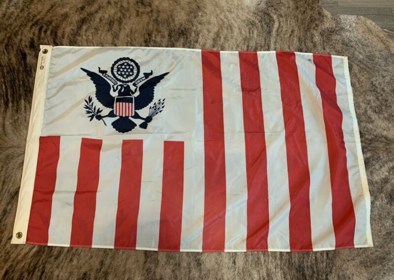 United States Customs and Border Protection Ensign Flag