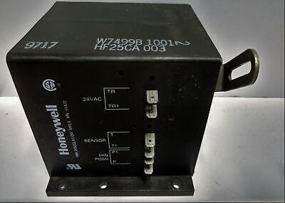 Honeywell M7415A-1006 Damper Actuator
