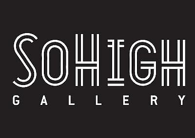 SoHigh Gallery