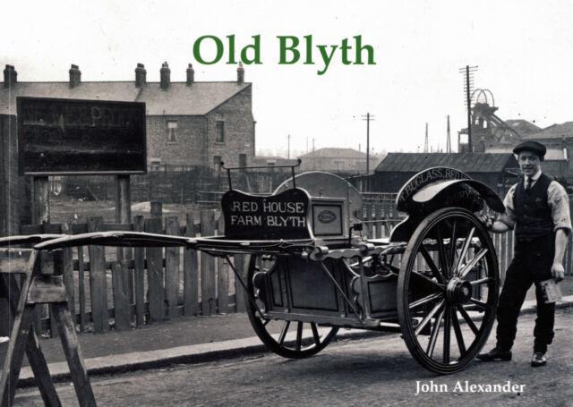Old Blyth Book - Stenlake