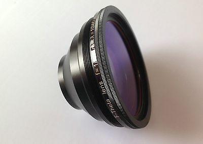 1064nm F-theta Scan Lens Fl188130x130mm Eu Quality Yag Diode Fiber Laser Marker