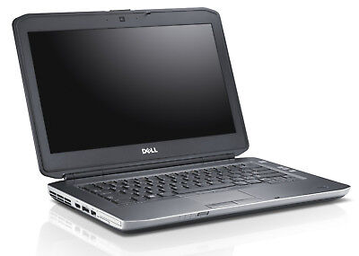 "Dell Latitude E5430 14"" Laptop PC i5-3320M 2.60GHz 128GB SSD 8GB RAM Windows 10"