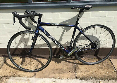 Roubaix Elite Specialized Roadbike