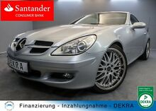 Mercedes-Benz Roadster SLK 200 Kompressor AIRSCARF*NAVIGATION
