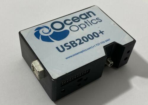 Ocean Optics USB2000+ 371nm-1067nm VIS-NIR Spectrometer - Calibrated