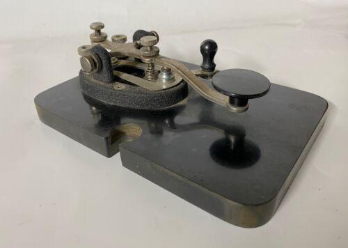 Vintage SpeedX Morse Code Key
