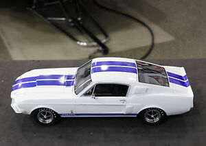 acme oho1967 ford mustang shelby gt500 112 scale diecast resin model gt022 - 1967 Ford Mustang Shelby Gt500