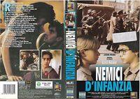Nemici D'infanzia (1995) Vhs Ex Noleggio -  - ebay.it