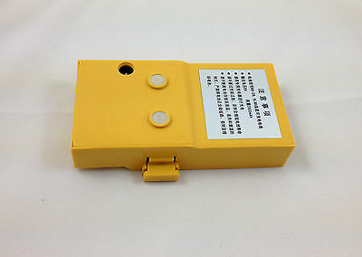 New South Survey Total Station Battery Nb-28 For Nts-312nts-332nts-342