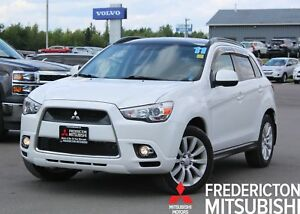 2011 Mitsubishi RVR GT AWC | HEATED SEATS | PANORAMIC SUNROOF