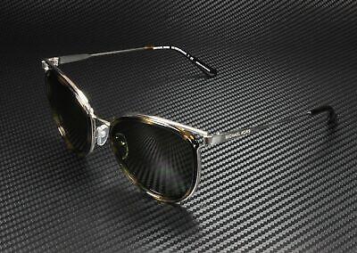 MICHAEL KORS MK1025 120071 Havana Silver Tortoise Green 52 mm Women's (Michael Kors Green Sunglasses)
