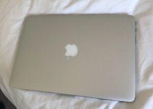 Macbook Pro 13 inch early 2015 128gb Laptop