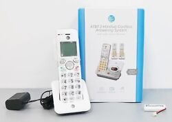 AT&T EL52303 Expandable Cordless Phone System w/ Digital Answering System
