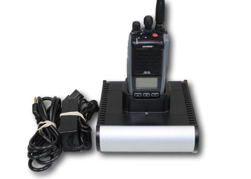 Harris XG-75P 700/800Mhz EDACS