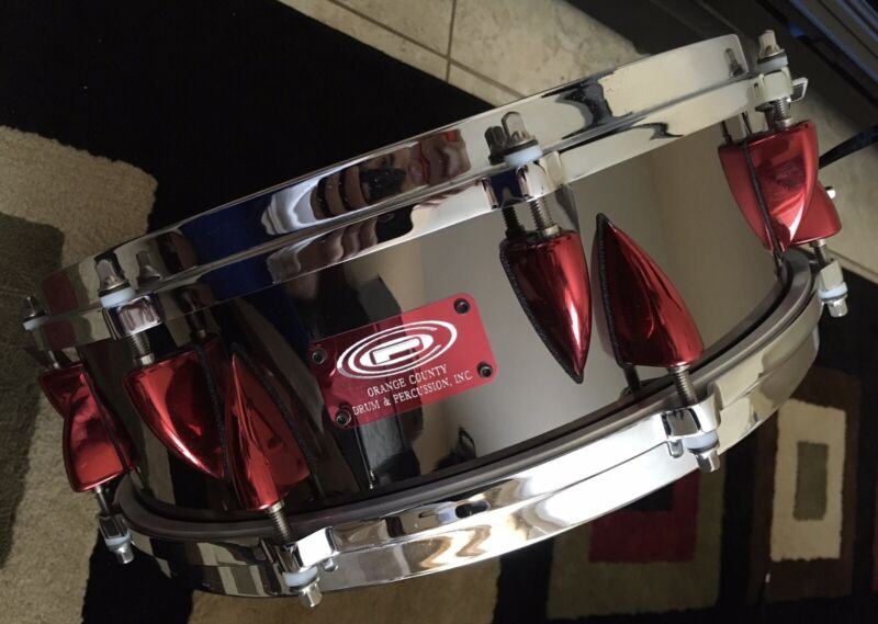 Orange County Drum & Percussion, Orange County Drums, Ocdp