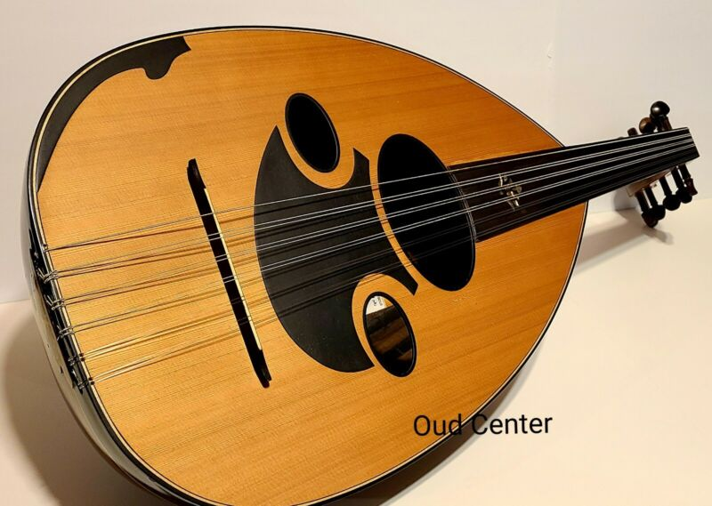 RARE ULTRA PRO IRAQI STYLE OUD HIGH QUALITY  MADE BY MASTER HUOSAIN SABSABY