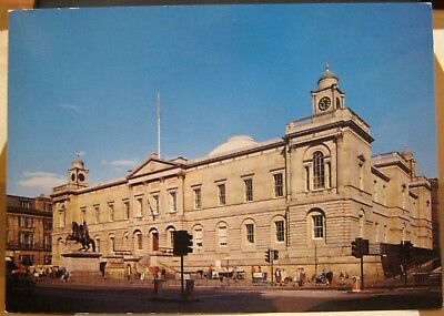 Scotland Edinburgh HM General Register House Princes Street - unposted