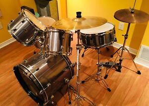 Pearl Drum Kit/Set