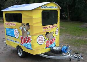 Dash Dog Wash Clip and Groom Join the No 1 team in Australia Toongabbie Parramatta Area Preview