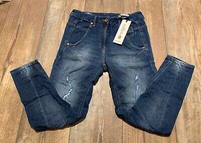DIESEL Doris NE Jeans WASH 0672C Jogg Joggjeans Sweat Hosen Hose