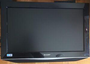Sharp HDTV TV