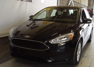 2015 Ford Focus SE TRÈS ABORDABLE