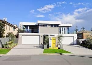 Oversized Brand New Budds Beach Villa Broadbeach Gold Coast City Preview