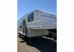 2000 Jayco 23A  AS IS SPECIAL!! -