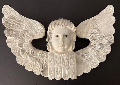 Woodenware Wood Angel Vatican