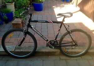 Malvern Star Renegade mountain bike. St Peters Marrickville Area Preview