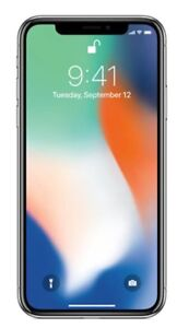 iPhone X 256GB in great condition