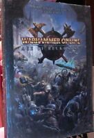 O Guida Strategica Ufficiale Warhammer Online - Age Of Reckoning -  - ebay.it