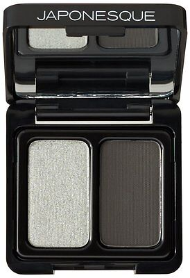 JAPONESQUE Velvet Touch Shadow Duo Shade 01 RRP £15