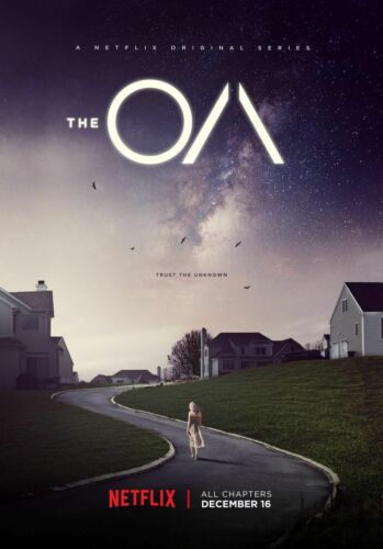 The Oa Movie Poster 18