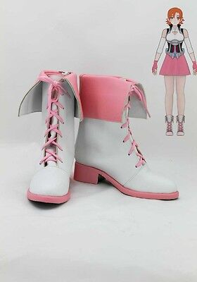 RWBY Nora Valkyrie Stiefel Schuhe shoes boots zapato Kostüme Cosplay Costume