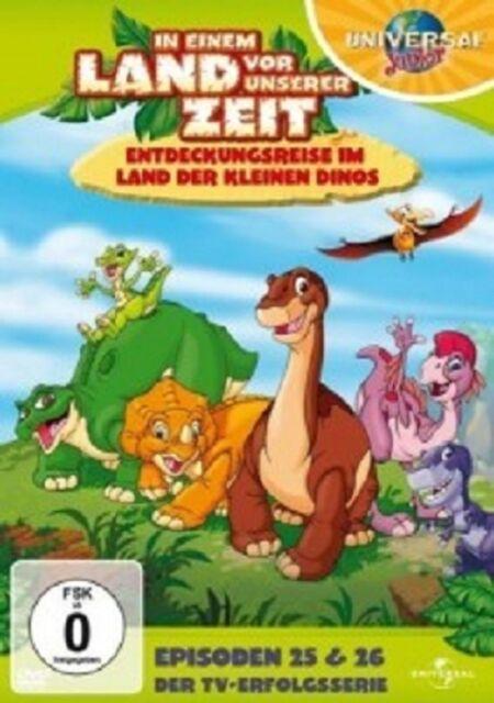 IN EINEM LAND VOR UNSERER ZEIT TV SERIE (EPISODE 25 & 26) - DVD NEUWARE