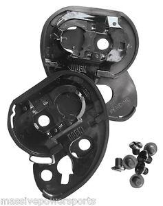 HJC CL-15 CL-16 CL-17 CS-R1 CS-R2 CL-SP IS-16 FS-15 Helmet Shield Side Pivot Kit