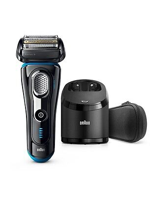 Braun Series 9 9280CC Men's Electric Shaver Wet & Dry with Clean & Charge System