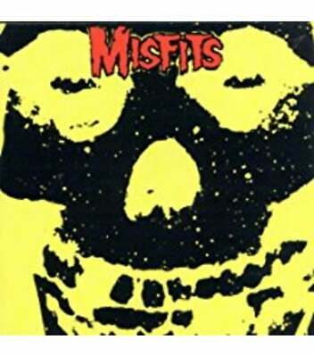 CD MISFITS COLLECTION -ROCK-HARD-HEAVY METAL