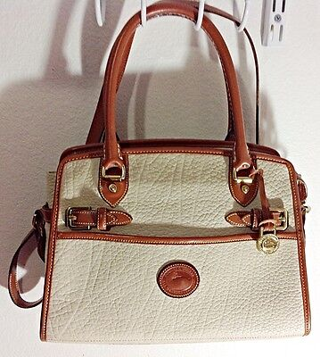 Сумка DooneyAnd Bourke All Weather Leather