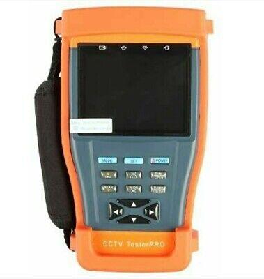 St896 3.5 Cctv Fiber Optical Security Tester Ptz Pro Stest-896 960x240 Resoluti